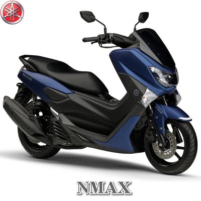 NMAX125ブルー